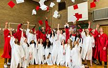 Watch The Class of 2017 Graduation Via Live Stream