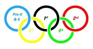 Mercer Olympics Rings