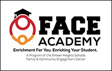 Register for the Next FACE Academy Event on Nov. 13