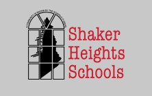 Gray Shaker Heights Schools Logo