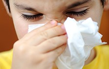 Tips on Staying Healthy and Symptoms to Watch for During Flu Season