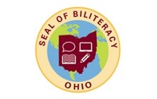 45 Class of 2018 Graduates Receive the State of Ohio Seal of Biliteracy