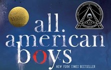 "Meet the Authors of ""All American Boys"" October 1 at 7 p.m."