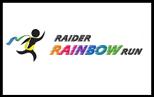 Raider Rainbow Run POSTPONED to September 28
