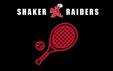 Shaker Tennis takes 2nd in GCC Tourney
