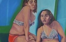 High School IB Art Exhibition Opens March 21