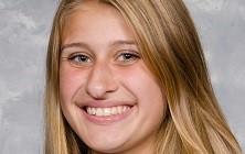 Senior Hannah Braun Earns NC State Park Scholarship