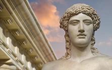 Eight SHHS Students Earn Medusa Mythology Exam Awards