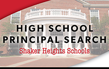 high school principal search tile