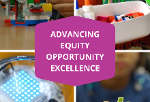 Advancing Equity Opportunity Excellence