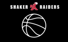 Shaker Heights Raider Round Ball Camp: June 21-25