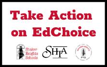 Urgent Action Needed on EdChoice
