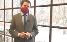 winter break Dr. Glasner