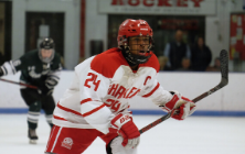 Senior Devin Campbell Named GLHL Player of the Week