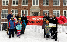 Fernway Receives $20,000 Library Relief Grant from Dollar General