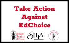 Board Approves Resolution to Oppose the EdChoice Voucher Program