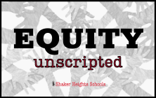Watch Equity Unscripted, a Series of 20-Minute Conversations on Equity, Hosted by Dr. JeffriAnne Wilder