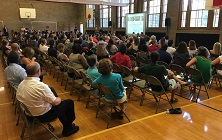 Community Meeting picture