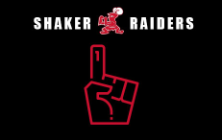 Shaker Heights High School Athletic Department Kicks Off Livestream Competitions with Raider Football this Saturday