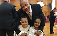 Register Now For Shaker's 2017 K-4 Father-Daughter Dance