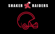 SHHS Football Holding Youth Football Camp June 14-16