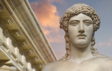 2017 National Greek Exam Awards