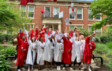 All Shaker Families are Invited to Senior Clap Out: A Shaker Elementary School Tradition!