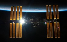 Live Chat with NASA Astronauts in Space on Nov. 1