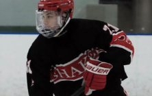 SHHS Junior Josh Floyd Named GLHL Player of the Week