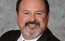 Timothy Krivenko Hired as Long-term Substitute Administrator for Curriculum and Instruction