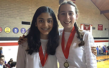 High School & Middle School Students Excel at State National History Day