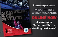 Measuring What Matters Now Available Online