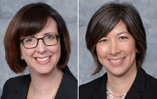 Communications Update: Kristen Miller Named Assistant Director, Jennifer Kuhel Joins as Specialist