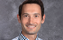 Dr. John Moore Named Director of Curriculum and Instruction