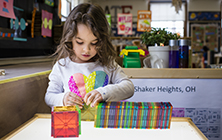 Looking for a preschool program? Come learn about Shaker's First Class