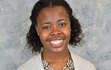 Tiara Sargeant Appointed DEI Coordinator