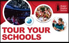 Tour Your Schools Sign