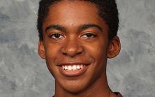 Tyler Smith Earns Leo Lucas Scholarship