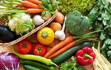 veggies picture