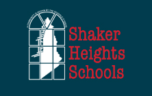 Blue Shaker Logo