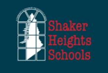 Shaker Heights School logo