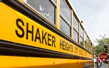 National School Bus Safety Week, October 21-25
