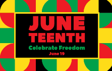 Honor Black History on Juneteenth