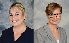 District Announces Directors of Primary and Secondary Education