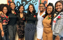 2018 MAC Sister Scholars Awards