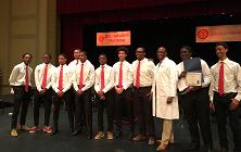 Class of 2017 MAC Scholars Honored