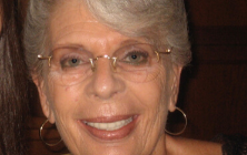 SGORR Co-Founder and Shaker Heights Schools Teacher Marcia Jaffe Dies at 85