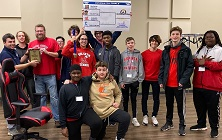 SHHS Esports Overwatch Team Wins State Championship