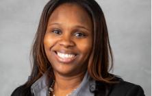 Roneisha Campbell Named Mercer Elementary School Principal