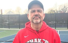 Tennis Coach Al Slawson Named NEO USTA Volunteer of the Year